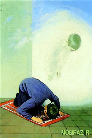 هیئت ابوافضلی موسیرزیهای مقیم تهران