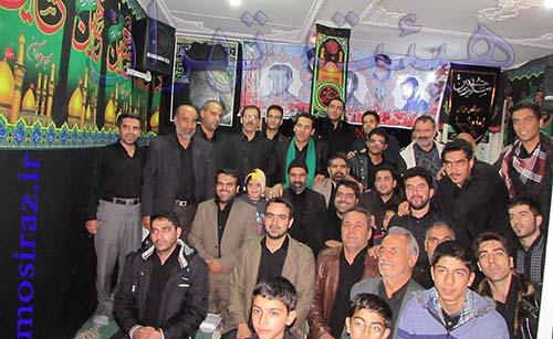 موسیرزیهای مقیم تهران