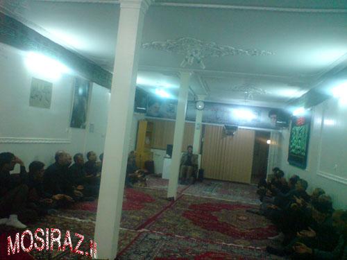 هیئت ابوالفضلی (ع)  موسیرزیهای تهران